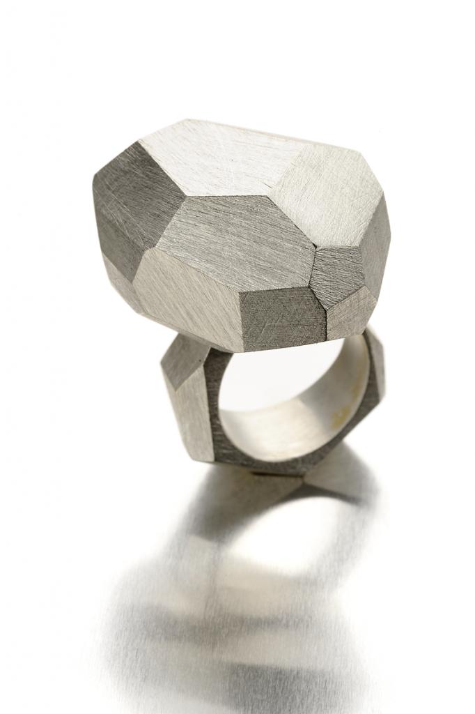 ROCKS RING – 2012 – AG 925