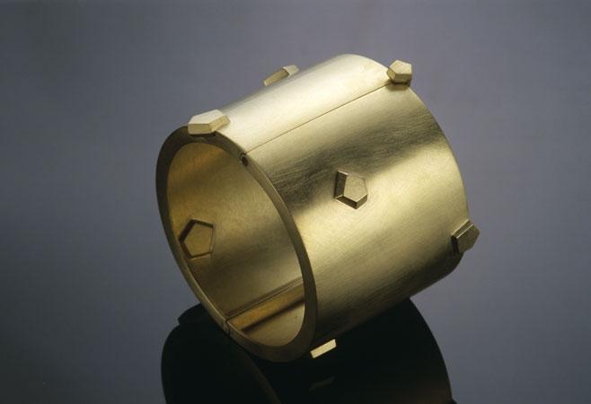 Bracelet Crystal – 2009 – AU 750