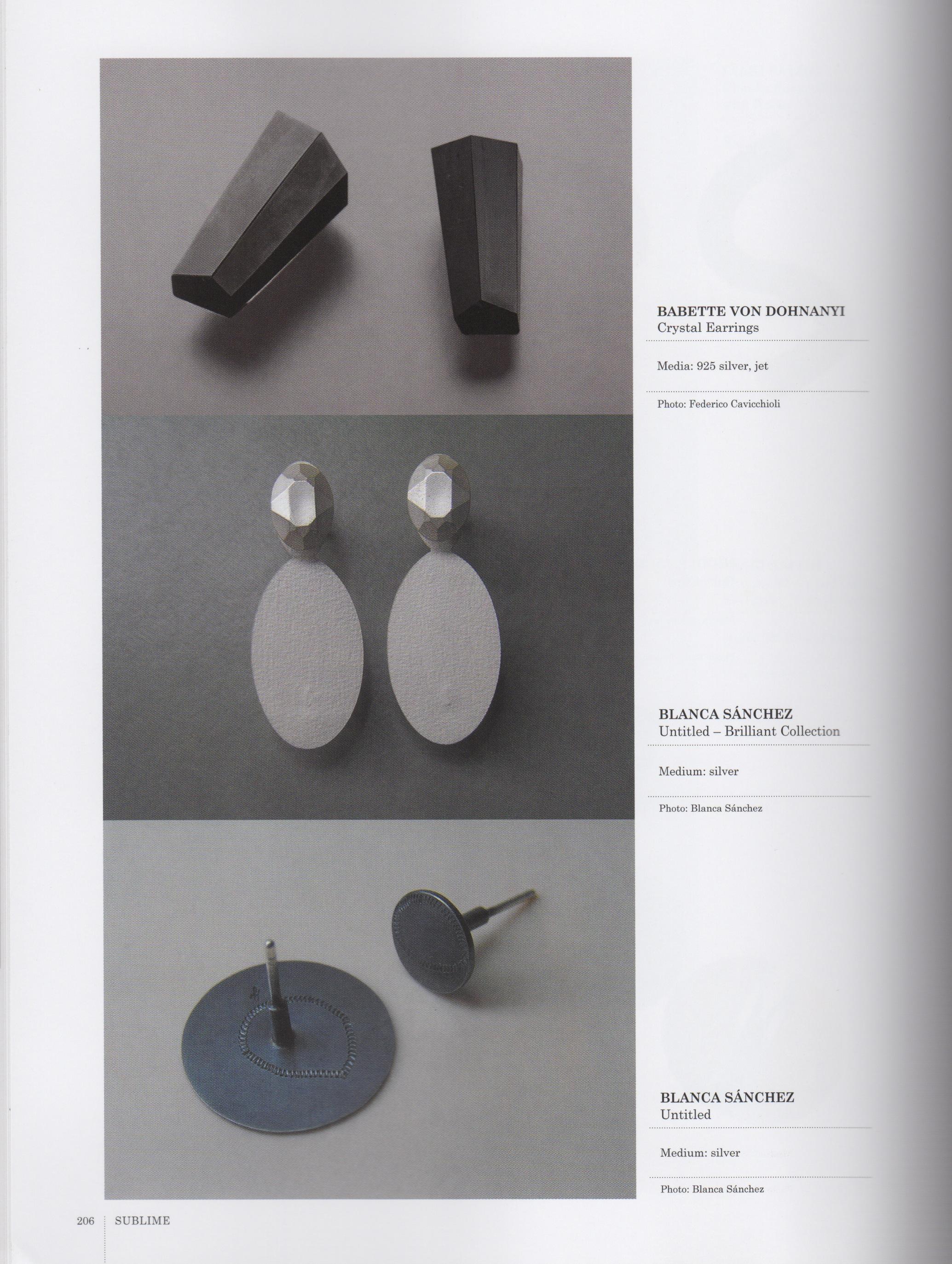 EARRINGS BOOK 3