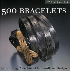 bracelets book